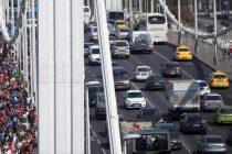 Croatia a interzis accesul masinilor cu numere de Serbia