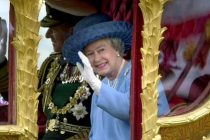 Discursul Reginei Elisabeta a II-a la deschiderea noii sesiuni din Parlamentul Marii Britanii