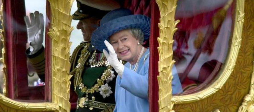 Finantarea educatiei din Marea Britanie, in discursul Reginei din Parlamentul de la Londra
