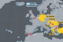 Romania va vota impotriva cotelor de refugiati la reuniunea JAI, a anuntat Gabriel Oprea