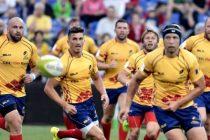 Romania a fost descalificata de la Cupa Mondiala din 2019 dupa o decizie definitiva a World Rugby