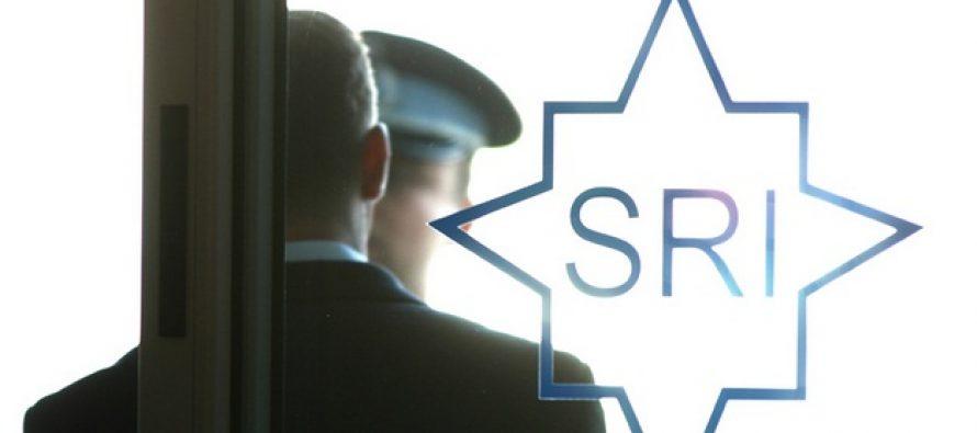 SRI cere presedintelui Iohannis trecerea in rezerva a generalului Florian Coldea