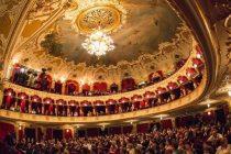 Teatrul National din Iasi, al II-lea cel mai frumos din lume intr-un top al BBC
