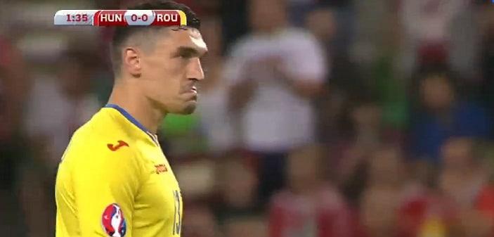 UNGARIA - ROMANIA, 0-0. Ungurii au dezumflat mingea la pauza - declaratia lui Keseru