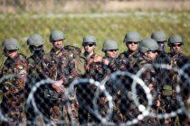 Premierul Ungariei a dat ordin sa se construiasca o linie de aparare la granita cu Romania