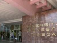 Universitatea de Vest din Timisoara a devenit membra a prestigioasei retele internationale a Catedrelor Senghor