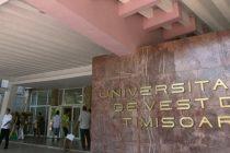 Universitatea de Vest din Timisoara a devenit membra a prestigioasei retele internationale a Catedrelor Senghor