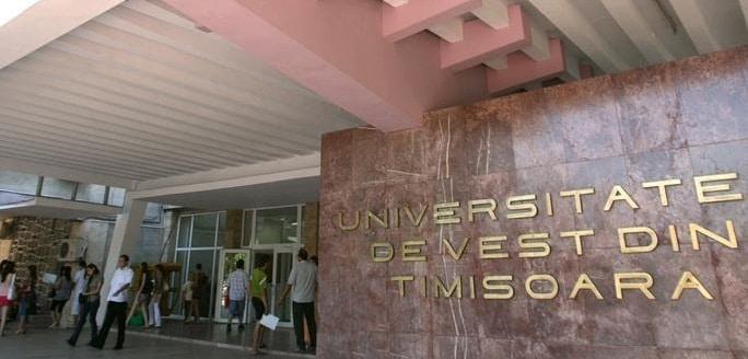 Universitatea de Vest din Timisoara: OUG nr.96/2017 va afecta universitatile, masteratele sunt in pericol