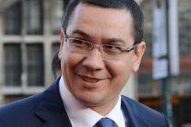 Victor Ponta, ales presedinte al Pro Romania. Daniel Constantin, Sorin Cimpeanu si Nicolae Banicioiu au fost propulsati in functii de prim-vicepresedinti