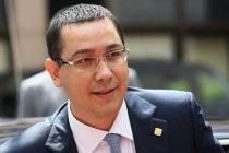 Victor Ponta: A fost nevoie sa moara oameni ca sa ingropam aceasta uriasa afacere de coruptie. Nu-i asa, domnule presedinte?