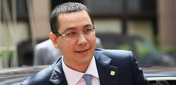 Ponta, o noua declaratie pe tema crizei refugiatilor: Pozita exprimata de presedintele Iohannis este pozitia statului roman