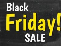 Black Friday la eMAG pe 20 noiembrie 2015
