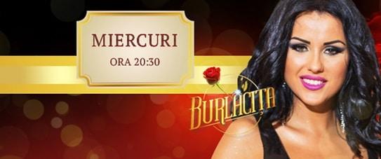 BURLACITA 15 OCTOMBRIE