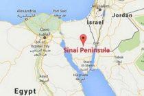 Accident aviatic in Peninsula Sinai. Un avion Airbus A321 cu 224 de turisti rusi la bord s-a prabusit