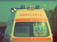 Accident langa Baile Herculane cu un autocar care circula pe ruta Timisoara - Drobeta Turnu Severin
