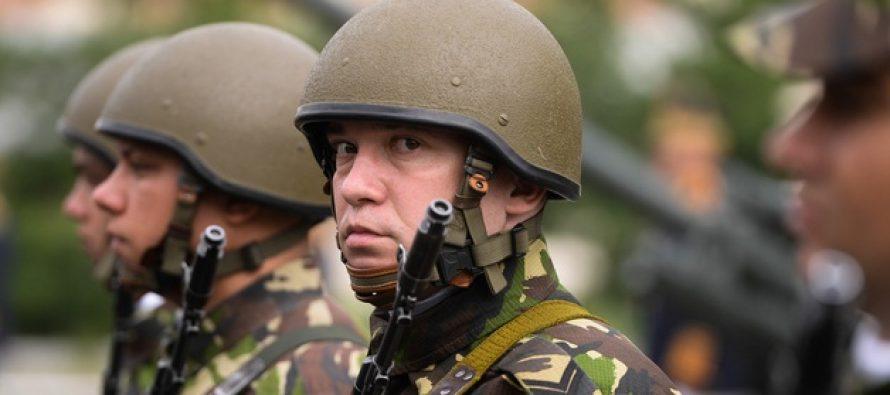 MApN angajeaza voluntari. Cum poti deveni rezervist sau militar voluntar si ce conditii trebuie sa indeplinesti