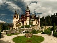 Castelul Peles si castelul Pelisor se inchid pentru lucrari de conservare