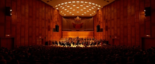 Mozart, Vivaldi si Haydn in concert la Sala Radio
