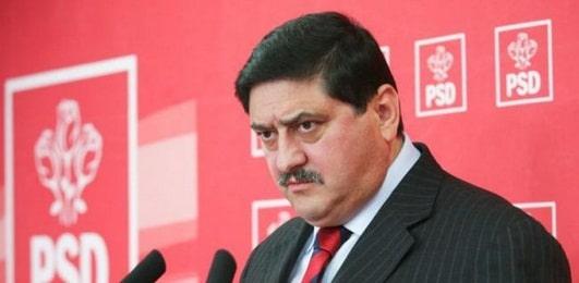 CONGRES PSD: Constantin Nita ii face concurenta lui Valeriu Zgonea la functia de presedinte executiv al PSD