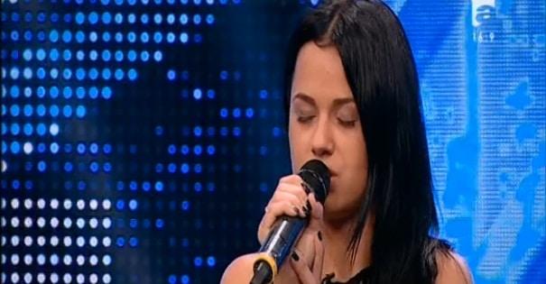 DEEA, X FACTOR. Andreea Ienciu de la INSULA IUBIRII are FACTORUL XXX. VIDEO
