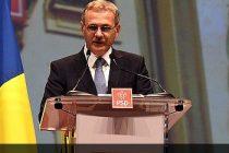 PSD va sprijini Guvernul Ciolos. Dragnea: Orice derapaj va fi sanctionat foarte sever