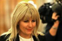 Elena Udrea poate fi urmarita penal, deputatii au dat unda verde solicitarii DNA
