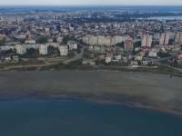 Cum arata plajele din Constanta dupa lucrarile de extindere. VIDEO