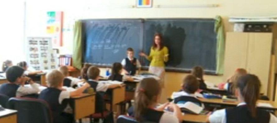 FONDUL SCOLII si FONDUL CLASEI se practica in continuare in scolile din Romania, dar sub alta forma