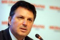 Omul Gazprom al carui nume apare in telegramele WikiLeaks din 2008, trimis sa apere interesele energetice ale Romaniei