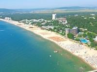 Turismul din Bulgaria, afectat de criza din Ucraina. Cu cat a scazut numarul turistilor pe litoralul bulgaresc