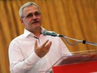 Dragnea, prima declaratie de presa dupa ce a fost ales presedinte PSD