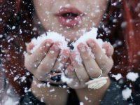 Prima ninsoare din Banat a cazut azi-noapte, inca ninge in Muntii Tarcu