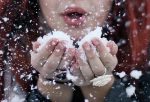 Meteorologii anunta ninsori importante si strat consistent de zapada pana sambata