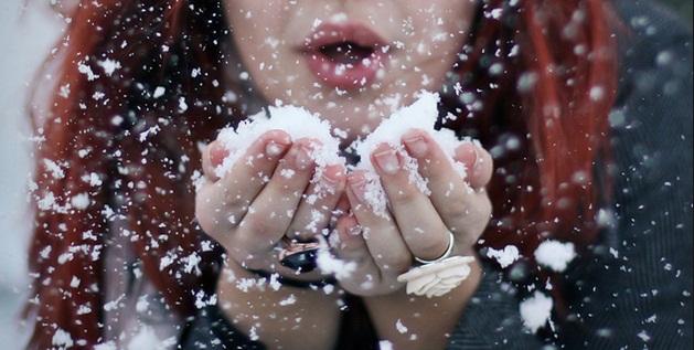 Prima ninsoare din Banat a cazut azi-noapte, temperatura a scazut sub 0 grade