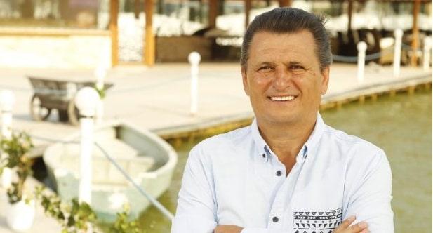 POFTITI DE VA IUBITI, 19 SI 20 OCTOMBRIE 2015: Nea Marin face nunta la Baia Mare. Il ajuta Iuliana Luciu, Simona Trasca si fratii Viziru