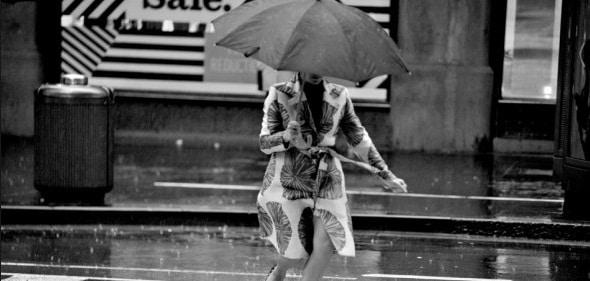 VREMEA. ANM a emis o alerta de ploi, ninsori si vant puternic