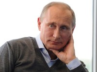 """Vladimir Putin i-a urat""""multa sanatate"""" fostului agent Serghei Skripal, care a fost externat din spitalul din Salisbury (Marea Britanie)"""