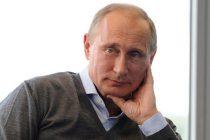 Vladimir Putin l-a felicitat pe Donald Trump si a insistat pe restabilirea relatiilor Rusia – SUA