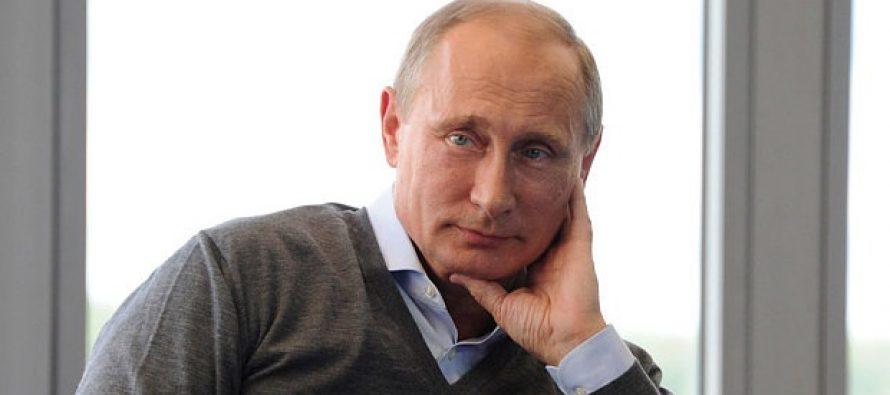 Putin a lansat un nou avertisment dur catre NATO: Apropierea cu tari europene precum Ucraina si Georgia reprezinta o politica iresponsabila