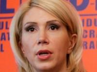 Raluca Turcan paseaza votul prin corespondenta la PSD