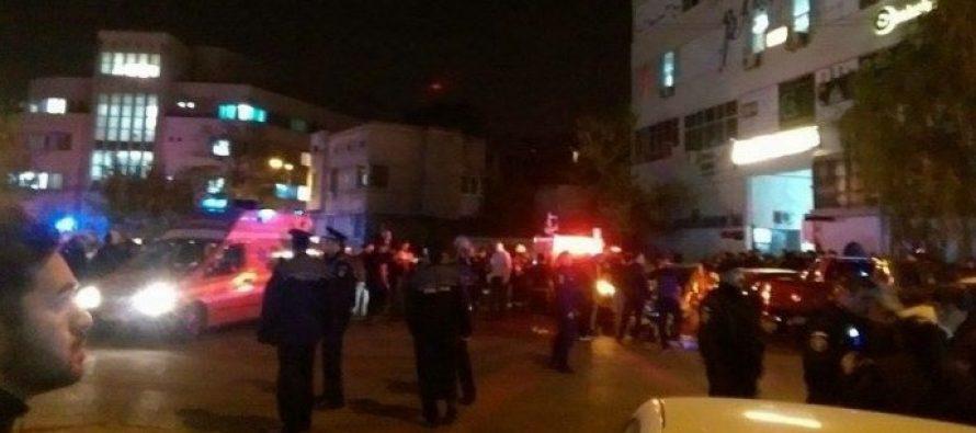 EXPLOZIE CLUB BUCURESTI: Numar de urgenta disponibil pentru informatii despre mortii si ranitii in explozia din club