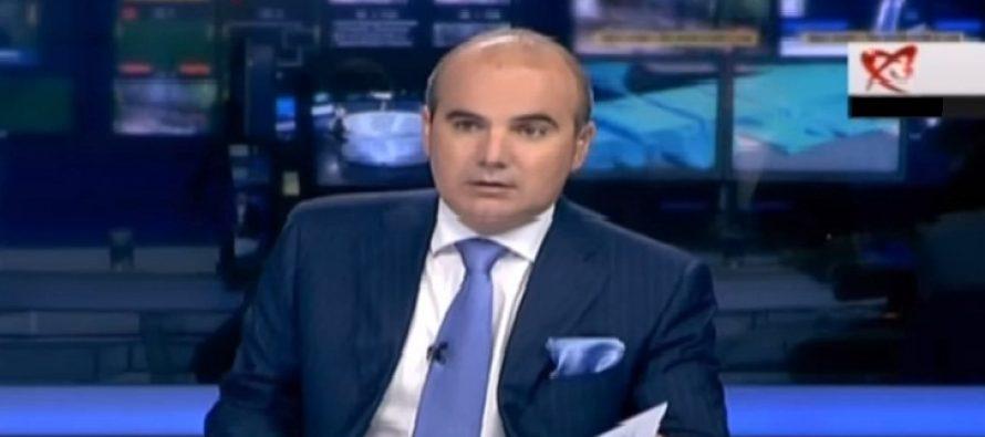 Rares Bogdan, critici la Dan Mihalache: Am sa ii reprosez multe lui Dan Mihalache si multora de la PNL
