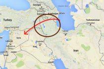 Fortele navale ruse au lansat zeci de rachete din Marea Caspica spre Siria