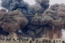 RUSIA vs SUA: Obama respinge pozitia lui Putin care considera ca toti cei care i se opun lui Bashar al-Assad sunt teroristi