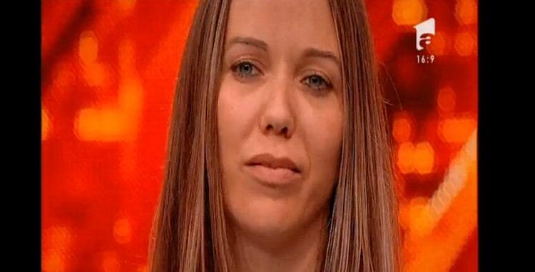Sidonia Prodan, X FACTOR 2 octombrie 2015: Cea mai frumoasa voce, pe scena X Factor cu piesa Aliciei Keys