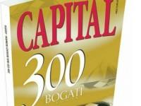 Top 300 cei mai bogati romani pe 2018. Gruia Stoica si Cristian Erbasu au venit personal sa isi ridice premiile