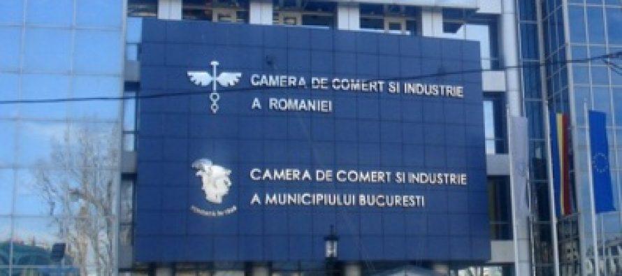 Topul national al firmelor din Romania, finalizat de Camera de Comert
