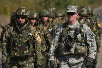 MApN: NATO mobilizeaza trupe in Europa de Est, in contextul situatiei din Orientul Mijlociu