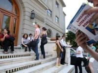 Ministerul Educatiei anunta modificari importante la Legea Educatiei, ce vizeaza invatamantul gimnazial, liceal si universitar. Se schimba aproape jumatate din actualele prevederi