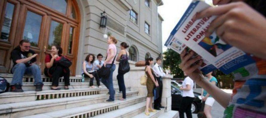 Admiterea la liceu si facultate ar putea fi reintrodusa in Legea Educatiei, incepand cu anul 2020-2021. Cum reactioneaza asociatiile de parinti